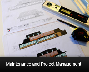 maintenance-and-project-management